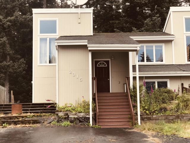 2315 Beaver Lake Drive, Kodiak, AK 99615 (MLS #19-11929) :: RMG Real Estate Network | Keller Williams Realty Alaska Group
