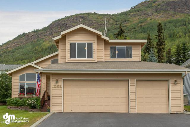 20603 Philadelphia, Eagle River, AK 99577 (MLS #19-11932) :: Synergy Home Team