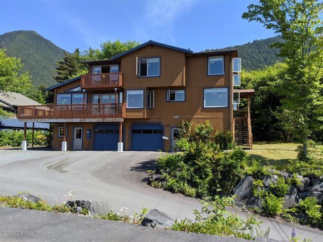 105 Cascade Creek Road, Sitka, AK 99835 (MLS #19-11943) :: Wolf Real Estate Professionals