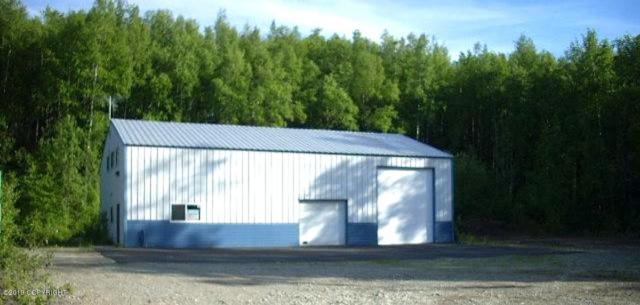 9300 W Business Park Drive, Wasilla, AK 99654 (MLS #19-11980) :: RMG Real Estate Network   Keller Williams Realty Alaska Group