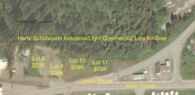 NHN Lot 11 Hertz Subdivision, Haines, AK 99827 (MLS #19-11993) :: RMG Real Estate Network | Keller Williams Realty Alaska Group