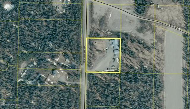 50650 Island Lake Road, Nikiski/North Kenai, AK 99635 (MLS #19-11999) :: RMG Real Estate Network | Keller Williams Realty Alaska Group