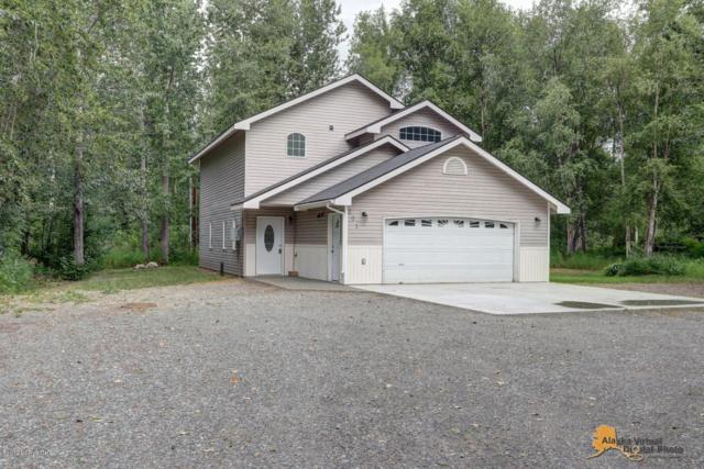 201 E Quincy Circle, Wasilla, AK 99654 (MLS #19-12002) :: RMG Real Estate Network | Keller Williams Realty Alaska Group