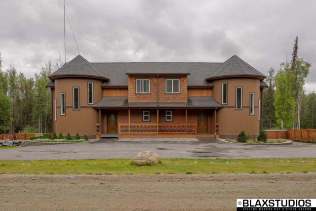 6750 W Joes Drive, Wasilla, AK 99623 (MLS #19-12044) :: RMG Real Estate Network | Keller Williams Realty Alaska Group