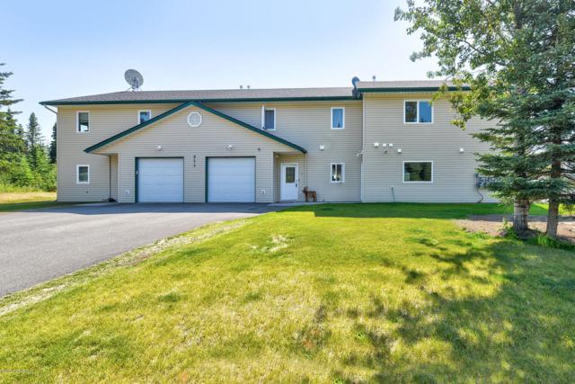 573 W Redoubt Avenue #B, Soldotna, AK 99669 (MLS #19-12060) :: Roy Briley Real Estate Group