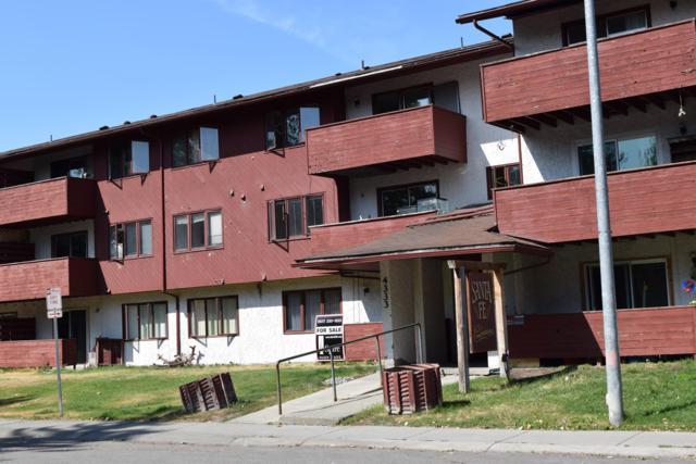 4333 San Ernesto Avenue #112, Anchorage, AK 99508 (MLS #19-12061) :: RMG Real Estate Network   Keller Williams Realty Alaska Group