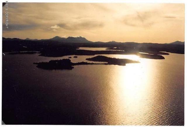 L2 Lake Iliamna, Kakhonak, AK 99565 (MLS #19-12062) :: RMG Real Estate Network | Keller Williams Realty Alaska Group