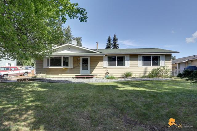 3125 W 80th Avenue, Anchorage, AK 99502 (MLS #19-12075) :: RMG Real Estate Network | Keller Williams Realty Alaska Group