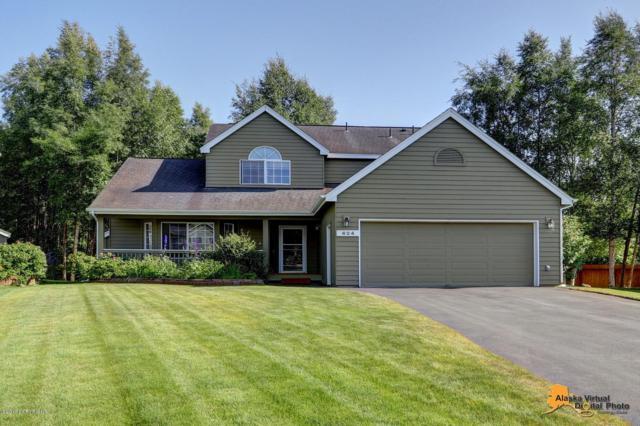 624 Timberlane Circle, Anchorage, AK 99515 (MLS #19-12076) :: RMG Real Estate Network | Keller Williams Realty Alaska Group