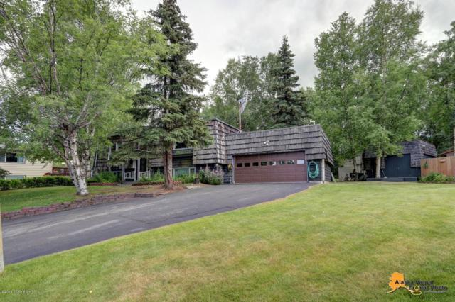 7431 Tutna Circle, Anchorage, AK 99504 (MLS #19-12083) :: RMG Real Estate Network | Keller Williams Realty Alaska Group