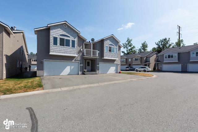 2629 Aspen Heights Loop #52, Anchorage, AK 99508 (MLS #19-12110) :: RMG Real Estate Network   Keller Williams Realty Alaska Group