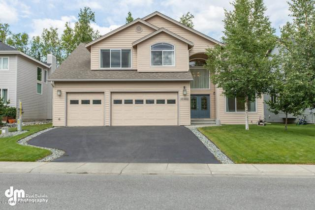 17463 Yellowstone Drive, Eagle River, AK 99577 (MLS #19-12121) :: RMG Real Estate Network | Keller Williams Realty Alaska Group