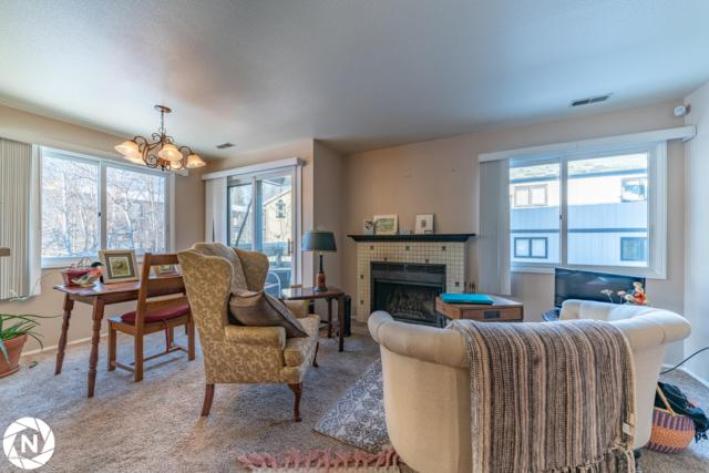 4240 Folker Street #B103, Anchorage, AK 99508 (MLS #19-12132) :: RMG Real Estate Network | Keller Williams Realty Alaska Group