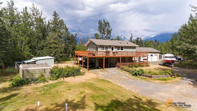 25559 Buckshot Drive, Palmer, AK 99645 (MLS #19-12140) :: RMG Real Estate Network | Keller Williams Realty Alaska Group