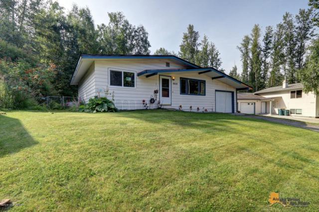 6630 Foothill Drive, Anchorage, AK 99504 (MLS #19-12159) :: RMG Real Estate Network | Keller Williams Realty Alaska Group
