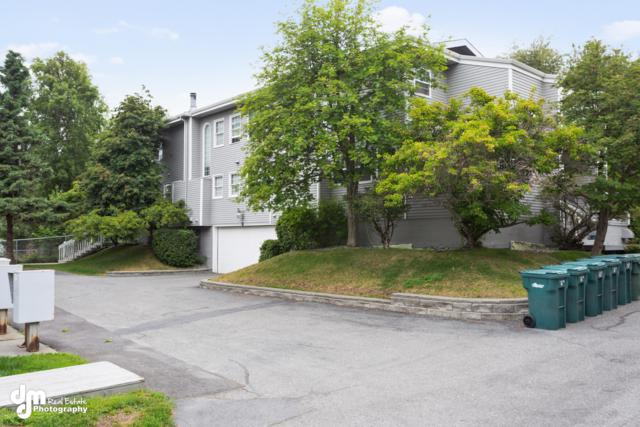 3601 Raspberry Road #5A, Anchorage, AK 99502 (MLS #19-12164) :: RMG Real Estate Network | Keller Williams Realty Alaska Group