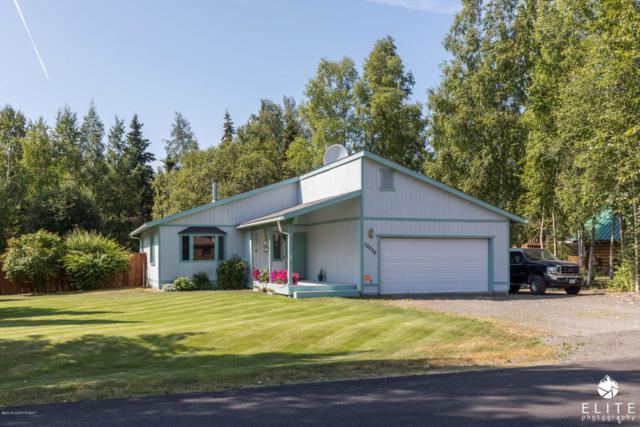 10036 Caribou Street, Eagle River, AK 99577 (MLS #19-12171) :: RMG Real Estate Network   Keller Williams Realty Alaska Group