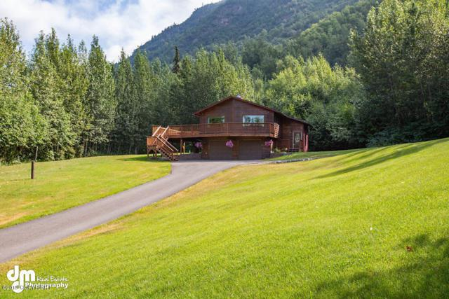 25168 Prince Circle, Chugiak, AK 99567 (MLS #19-12180) :: RMG Real Estate Network | Keller Williams Realty Alaska Group