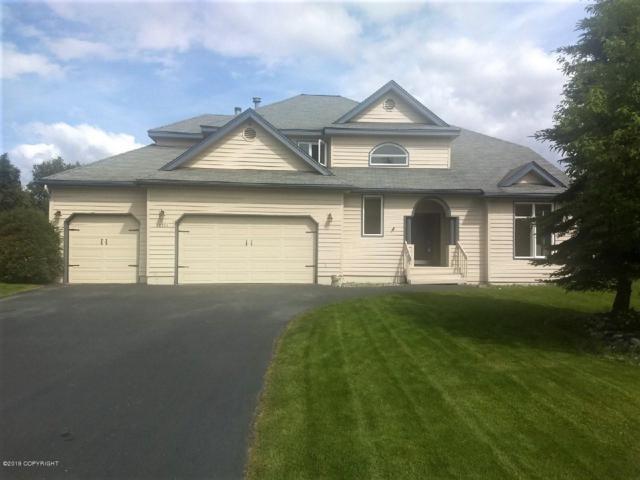 11711 Clerke Circle, Anchorage, AK 99515 (MLS #19-12181) :: RMG Real Estate Network | Keller Williams Realty Alaska Group
