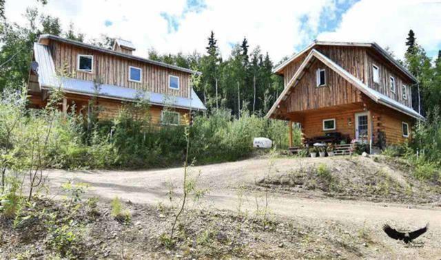4010 A Old Wood Road, Fairbanks, AK 99709 (MLS #19-12184) :: RMG Real Estate Network | Keller Williams Realty Alaska Group