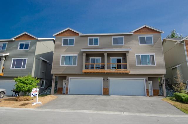 12285 Vista Ridge Loop #51, Eagle River, AK 99577 (MLS #19-12189) :: RMG Real Estate Network   Keller Williams Realty Alaska Group