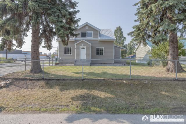 543 Craig Avenue, Fairbanks, AK 99701 (MLS #19-12207) :: Wolf Real Estate Professionals
