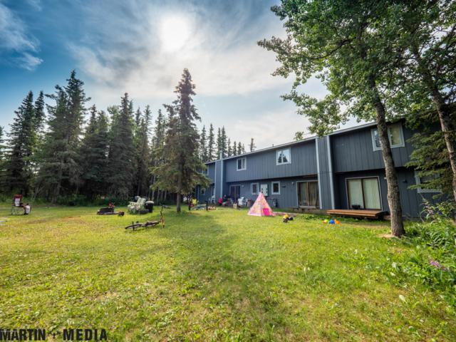 460 Kalifornsky Beach Road, Kenai, AK 99611 (MLS #19-12214) :: RMG Real Estate Network | Keller Williams Realty Alaska Group