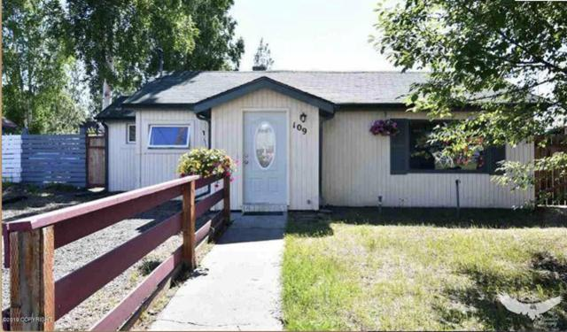109 Ina Street, Fairbanks, AK 99701 (MLS #19-12219) :: Core Real Estate Group
