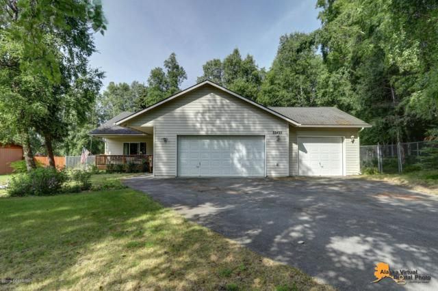 22433 Mcmanus Drive, Chugiak, AK 99567 (MLS #19-12226) :: Core Real Estate Group