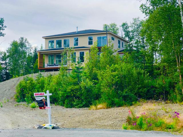 3030 E Sandman Circle, Wasilla, AK 99654 (MLS #19-12228) :: RMG Real Estate Network   Keller Williams Realty Alaska Group