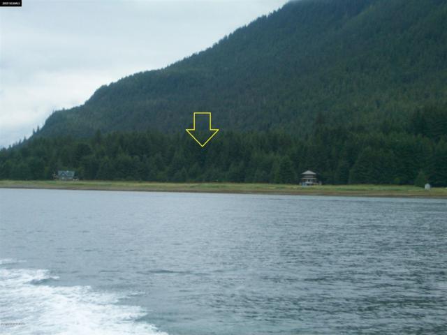 L1 B2 Excursion Inlet, Gustavus, AK 99826 (MLS #19-12247) :: Core Real Estate Group