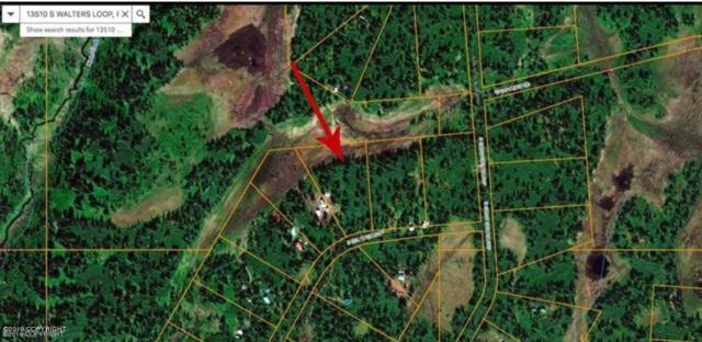 12330 S Kenny Creek Road, Talkeetna, AK 99676 (MLS #19-12252) :: RMG Real Estate Network | Keller Williams Realty Alaska Group