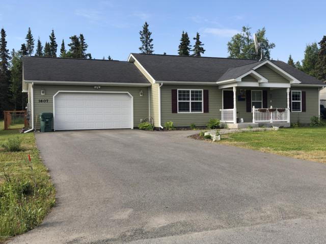 1607 Third Avenue, Kenai, AK 99611 (MLS #19-12267) :: Roy Briley Real Estate Group