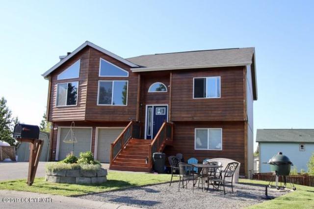 4015 Iona Circle, Anchorage, AK 99507 (MLS #19-12268) :: Roy Briley Real Estate Group