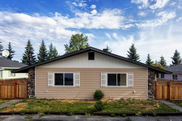 6327 E 31st Avenue, Anchorage, AK 99504 (MLS #19-12280) :: RMG Real Estate Network | Keller Williams Realty Alaska Group