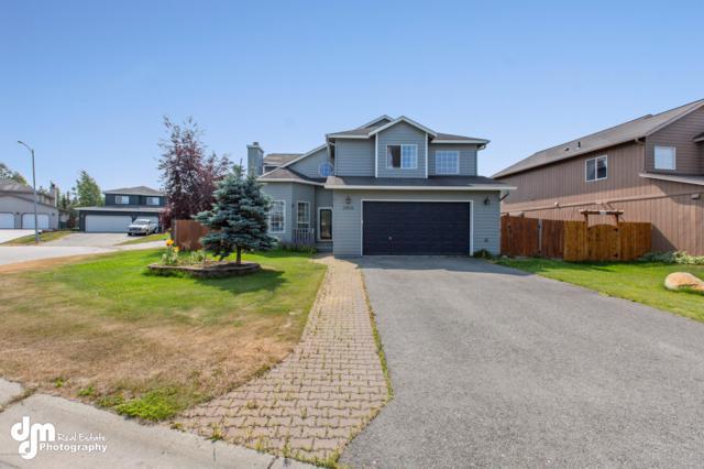 2806 Snug Harbor Circle, Anchorage, AK 99507 (MLS #19-12313) :: Roy Briley Real Estate Group