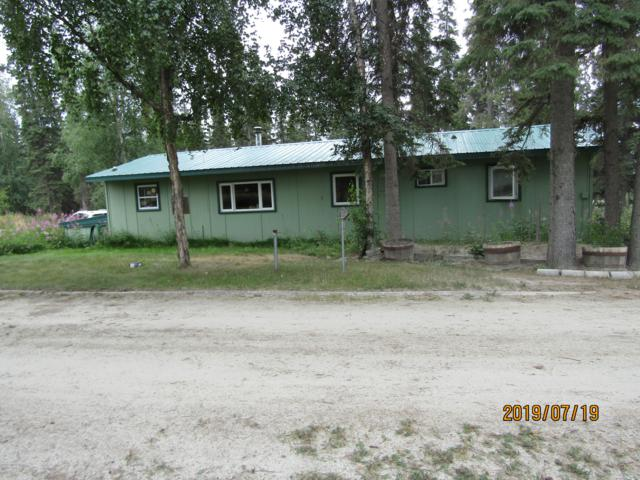 3270 Spengler Road, Delta Junction, AK 99737 (MLS #19-12345) :: Core Real Estate Group