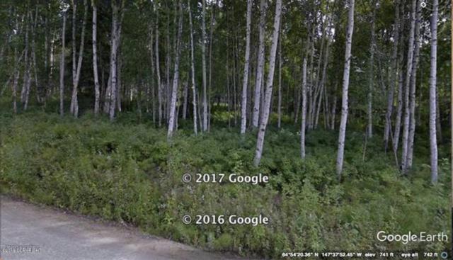 L3 B2 Teresa Turnaround, Fairbanks, AK 99701 (MLS #19-12479) :: RMG Real Estate Network | Keller Williams Realty Alaska Group