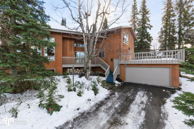 6641 Round Tree Drive, Anchorage, AK 99507 (MLS #19-1252) :: The Huntley Owen Team