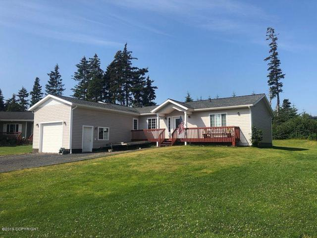 541 Eli Waselie Circle, Kodiak, AK 99615 (MLS #19-12540) :: RMG Real Estate Network | Keller Williams Realty Alaska Group