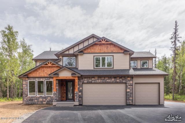 3180 E Dreamland Circle, Wasilla, AK 99654 (MLS #19-12549) :: RMG Real Estate Network   Keller Williams Realty Alaska Group