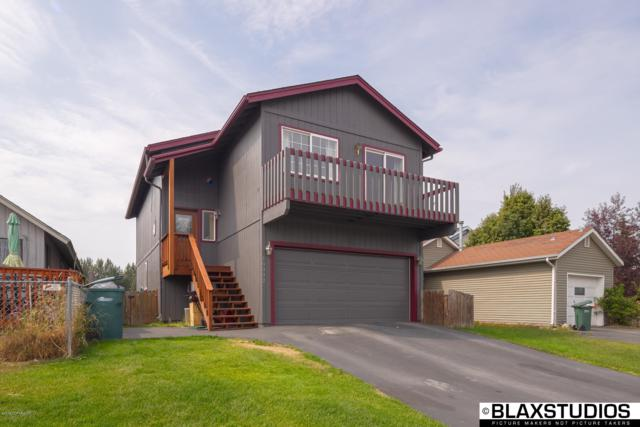 10332 Thuja Circle, Anchorage, AK 99507 (MLS #19-12582) :: Team Dimmick