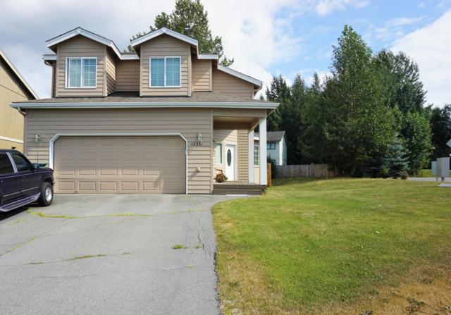 10351 Red Cedar Circle, Anchorage, AK 99507 (MLS #19-12606) :: Team Dimmick