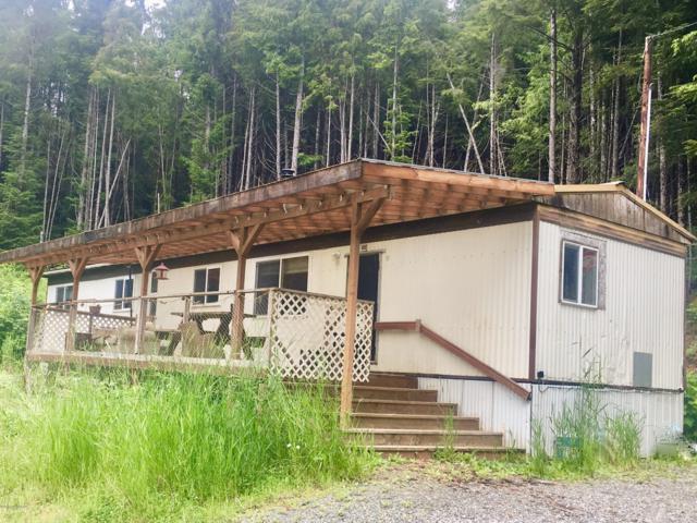 L6 Huckleberry Drive, Naukati Bay, AK 99950 (MLS #19-12635) :: RMG Real Estate Network   Keller Williams Realty Alaska Group