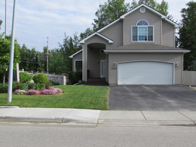 1942 Circlewood Drive, Anchorage, AK 99516 (MLS #19-12658) :: Team Dimmick