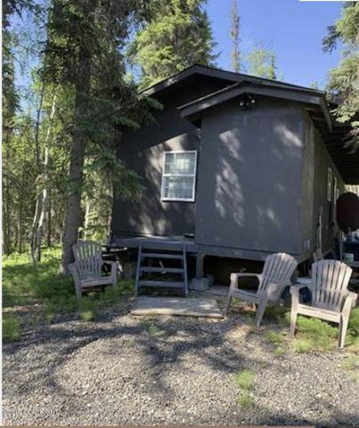 1007 Water Thrush Drive, Fairbanks, AK 99712 (MLS #19-12693) :: RMG Real Estate Network | Keller Williams Realty Alaska Group