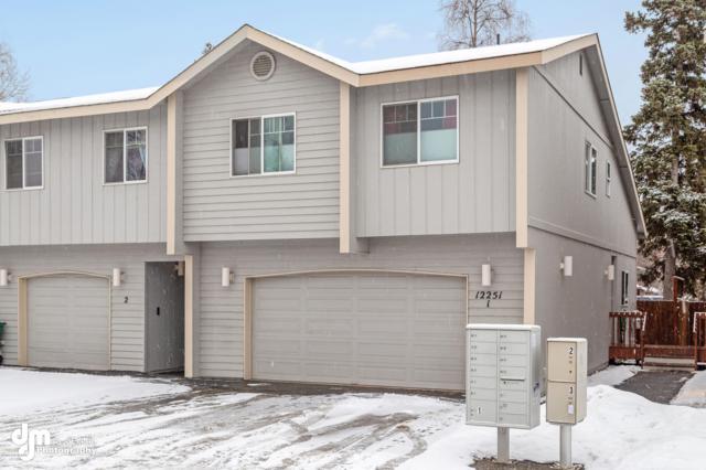 12251 Johns Road #1, Anchorage, AK 99515 (MLS #19-1276) :: The Adrian Jaime Group | Keller Williams Realty Alaska