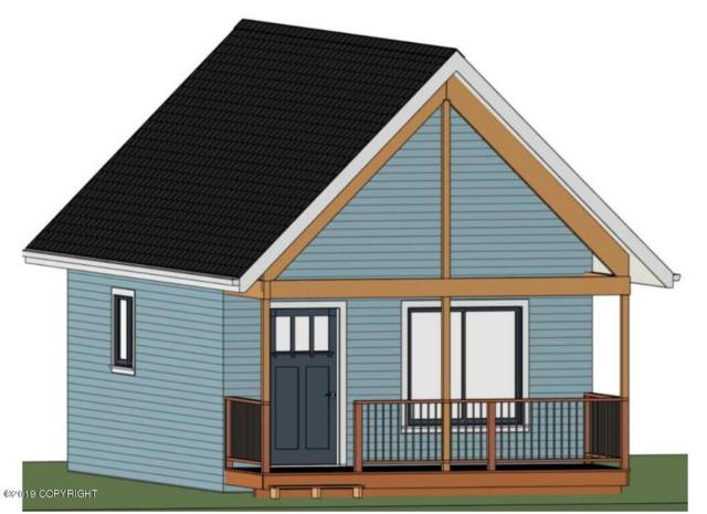 000 Cabin To Be Built, Wasilla, AK 99654 (MLS #19-12760) :: Wolf Real Estate Professionals