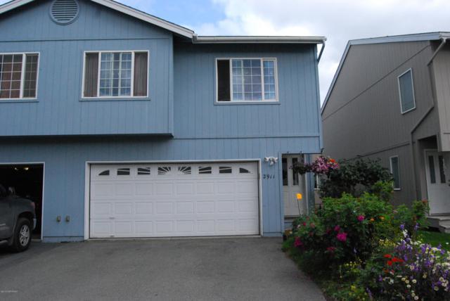 2911 Summer Wind Court #134, Anchorage, AK 99507 (MLS #19-12907) :: Team Dimmick