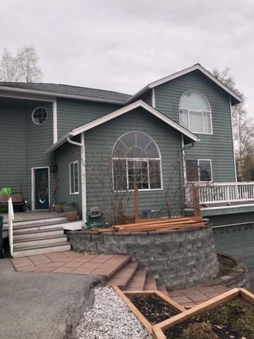 8730 Geirinhas Place, Anchorage, AK 99507 (MLS #19-12914) :: RMG Real Estate Network | Keller Williams Realty Alaska Group